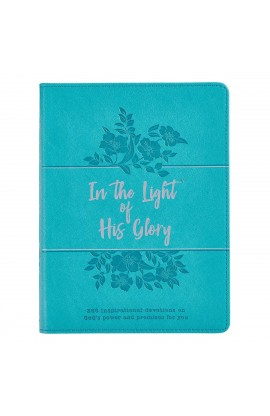 Gift Book In the Light of His Glory