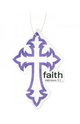CROSS FAITH AIR FRESHENER