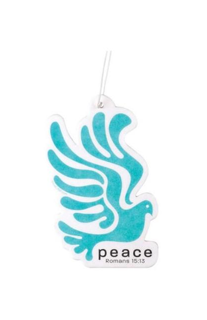 DOVE PEACE AIR FRESHENER