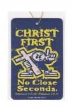 CHRIST FIRST AIR FRESHENER