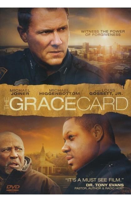 GRACE CARD DVD