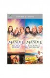 MANDIE DOUBLE FEATURE DVD