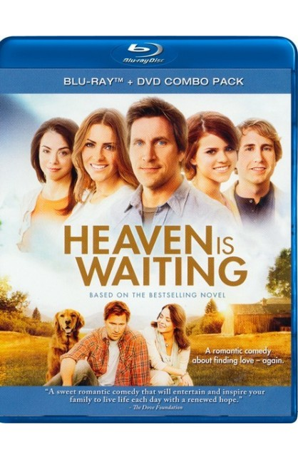 HEAVEN IS WAITING BLURAY DVD