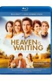 HEAVEN IS WAITING BLURAY DVD