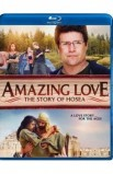 AMAZING LOVE THE STORY OF HOSEA BLURAY DVD