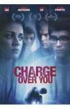 CHARGE OVER YOU DVD