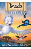 IESODO I BELIEVE DVD