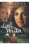 THE LETTER WRITER DVD