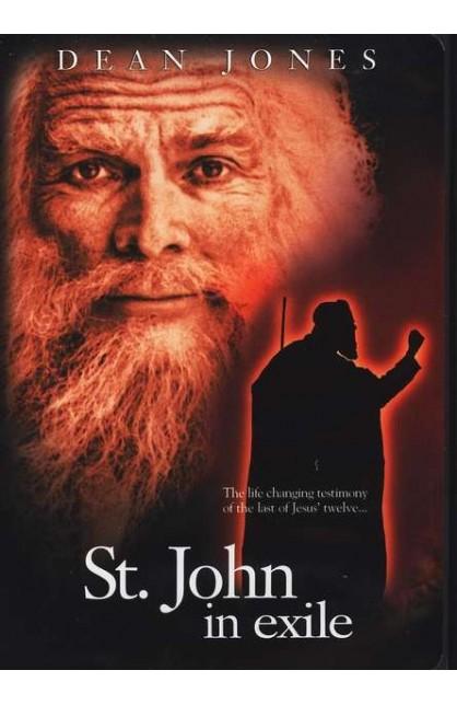ST. JOHN IN EXILE DVD