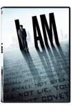 I AM DVD