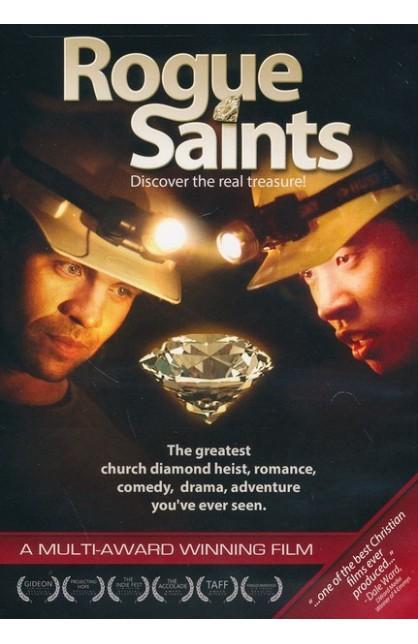 ROGUE SAINTS DVD