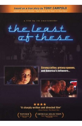 THE LEAST OF THESE DVD