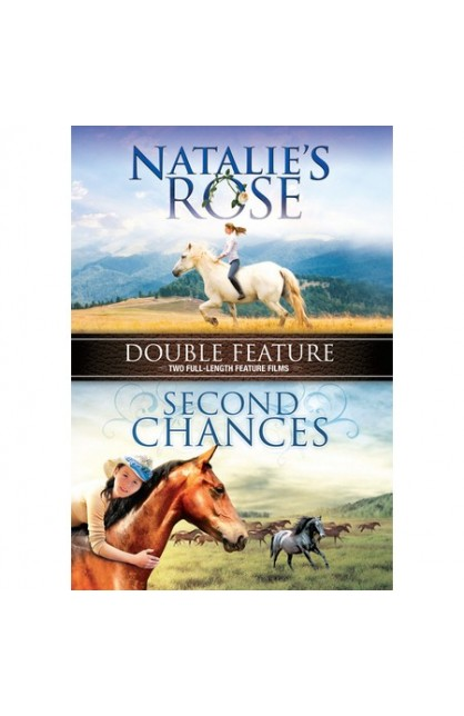 SECOND CHANCES / NATALIE'S ROSE (DOUBLE FEATURE)