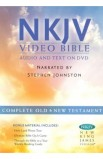 NKJV VIDEO BIBLE ON DVD