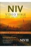 NIV VIDEO BIBLE ON DVD