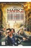 THE MARK 2 REDEMPTION DVD