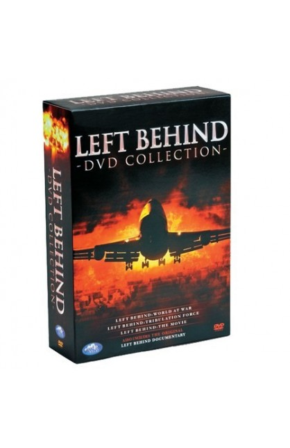 LEFT BEHIND DVD COLLECTION