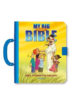 MY BIG HANDY BIBLE