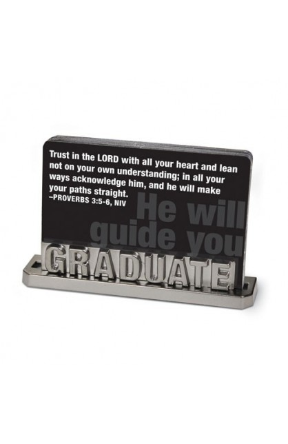 GRADUATE CARD HOLDER