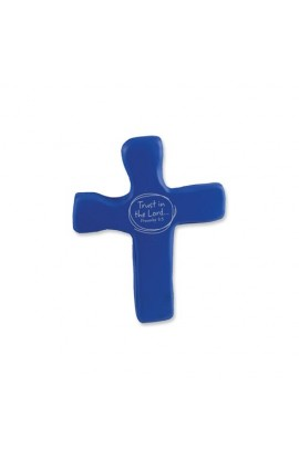 TRUST IN THE LORD FOAM RUBBER CROSS