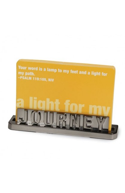 JOURNEY CARD HOLDER