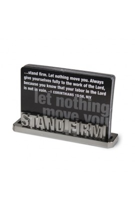 STAND FIRM CARD HOLDER