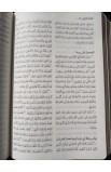ARABIC BIBLE ZIPPER NVD65Z
