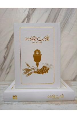 ARABIC ILLUSTRATED 1ST COMMUNION NT GNA