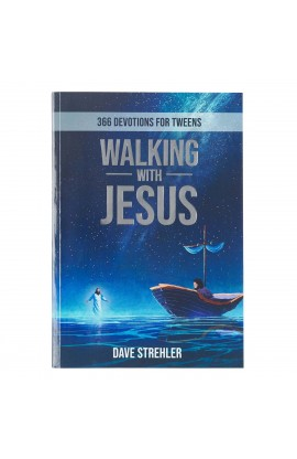 Gift Book Walking with Jesus