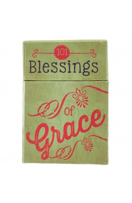 Box of Blessings of Grace