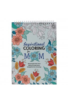 Coloring Book Inspirational Coloring for Mom