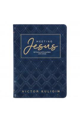 Gift Book Meeting Jesus