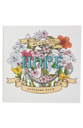 Coloring Book Hope