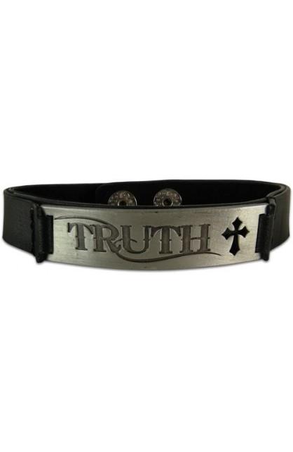 TRUTH FAITH GEAR BRACELET