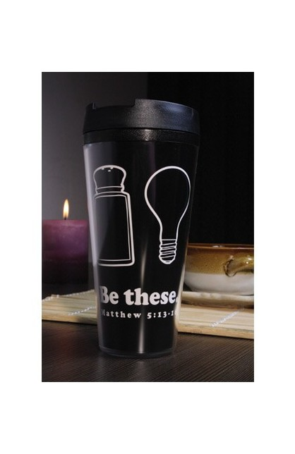BE THESE TUMBLER