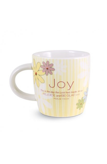 CUP OF JOY MUG