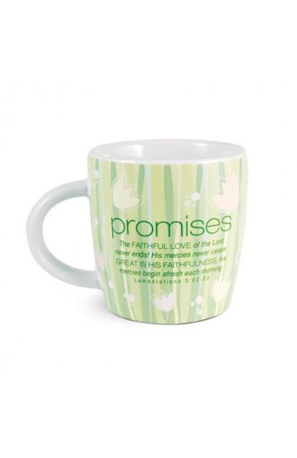 CUP OF PROMISES MUG
