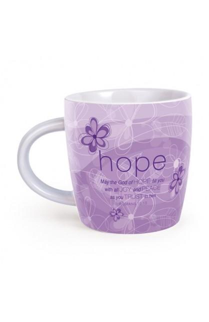 CUP OF HOPE MUG