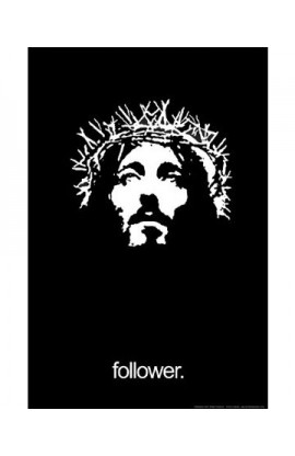 FOLLOWER POSTER 51