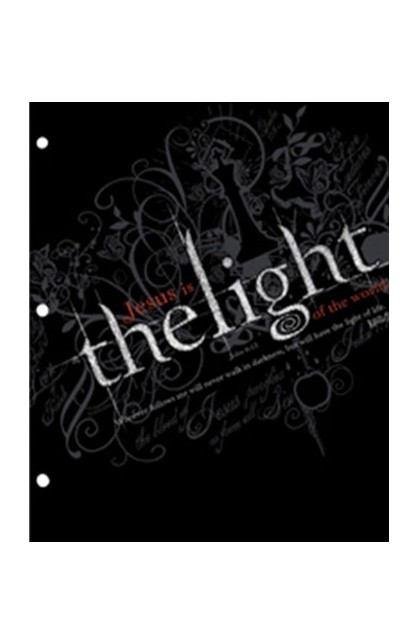 THE LIGHT POCKET FOLDER