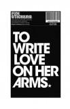 TO WRITE LOVE FUN STICKER