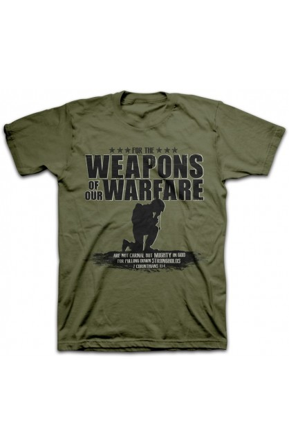 WEAPONS TW ADULT T