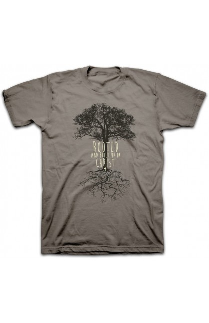 ROOTED TW ADULT T