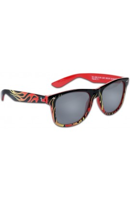 FLAME SUN GLASSES