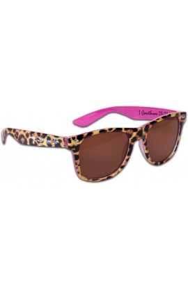 LEOPARD SUN GLASSES