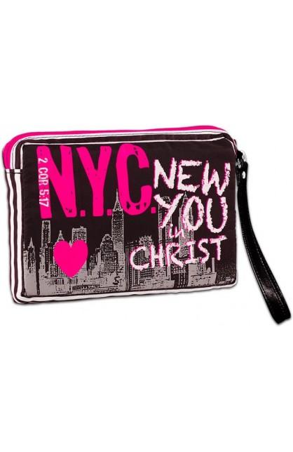 NYC WRISTLET