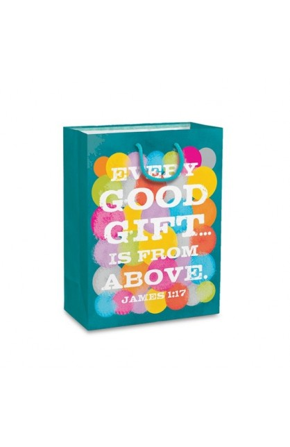 GOOD GIFT MEDIUM GIFT BAG