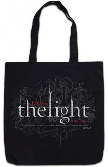 THE LIGHT TOTE