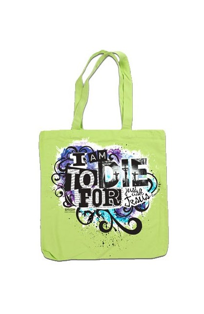 TO DIE FOR TOTE