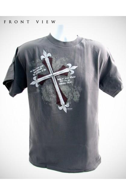 Sacrfice 2 Adult T-shirt
